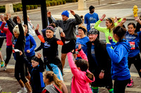 City Cospel Mission and Step Forward Participates in 2014 Flying Pig